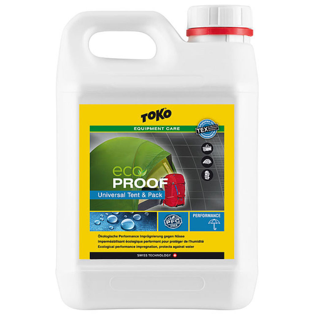 Toko Universal Proof 2500ml