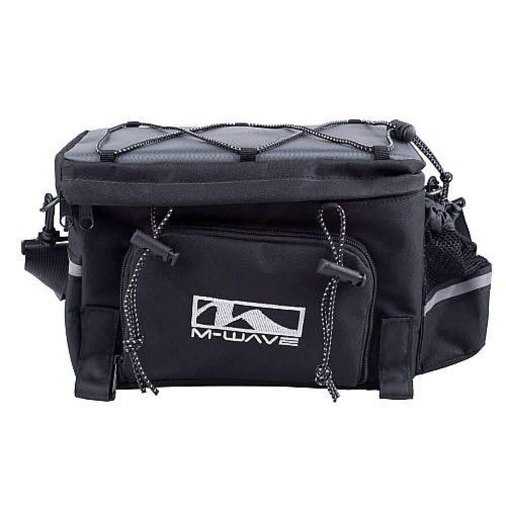 M-Wave Rack Bag 16L