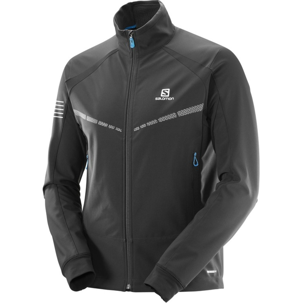 Salomon Warm M